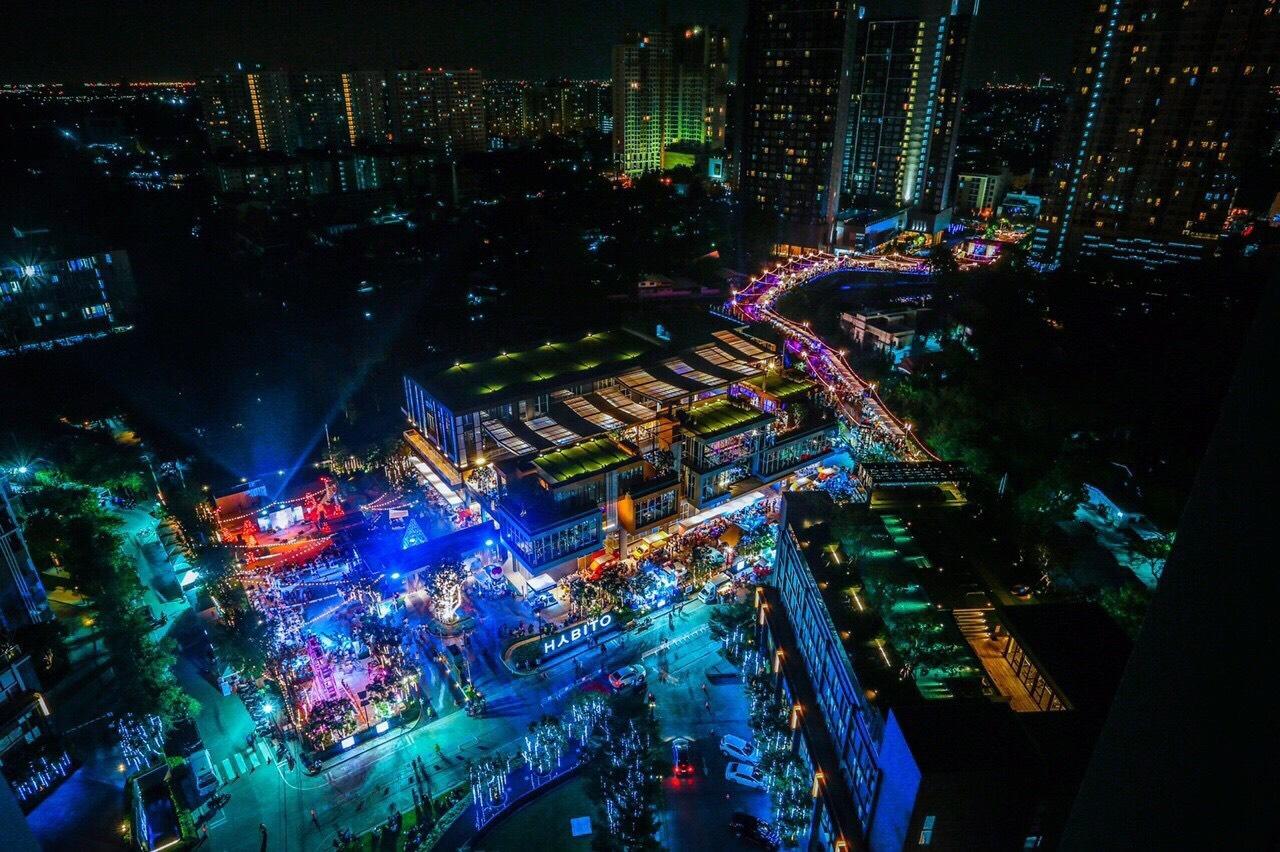 รีวิวWinter Market Fest