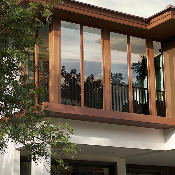 Burasiri Cooliving Designed Home