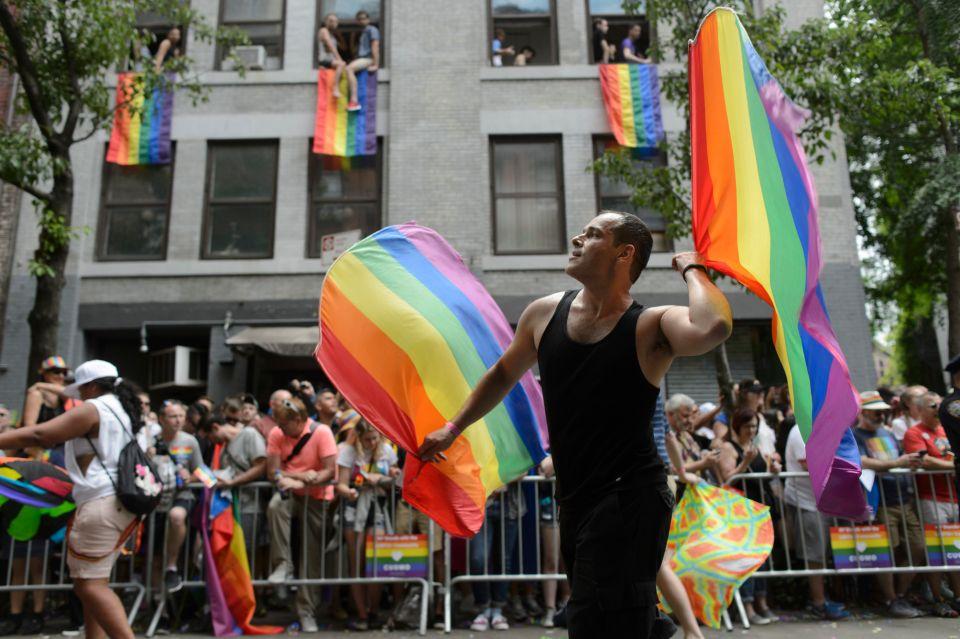 Pride month Sansiri Blog 6