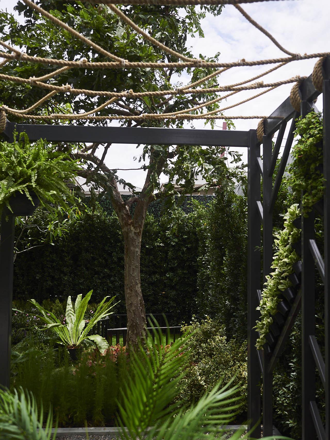 บุราสิริ วงแหวน อ่อนนุช_burasiri-wongwaen-onnut _Garden connect