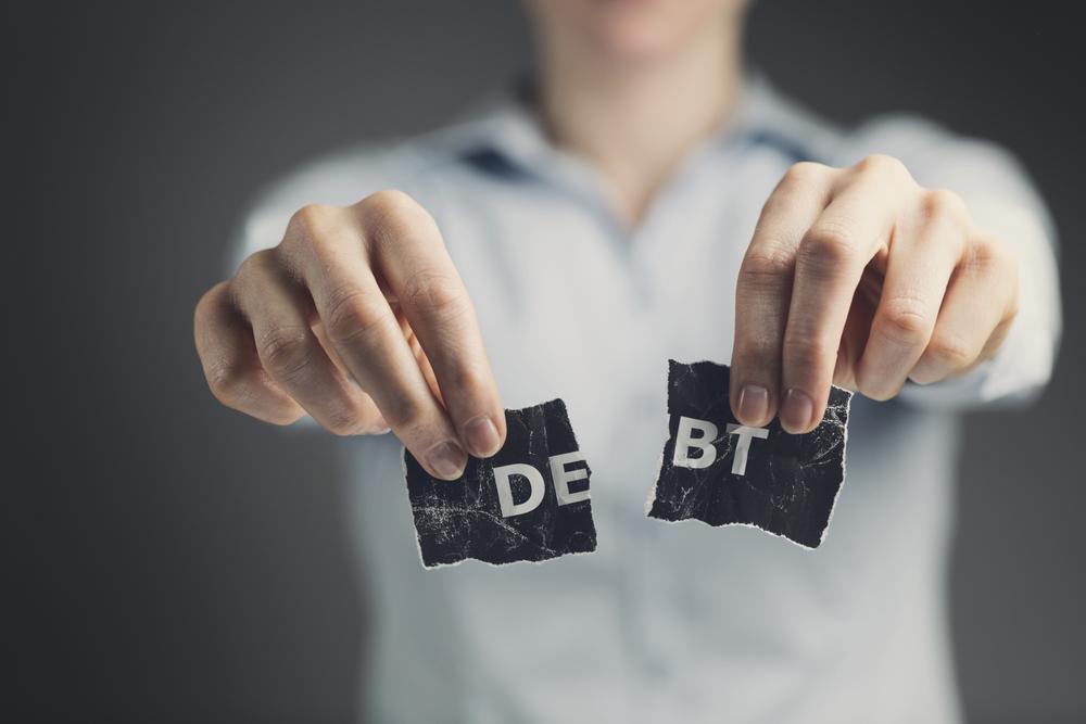 การออม-Debt management SansiriBlog