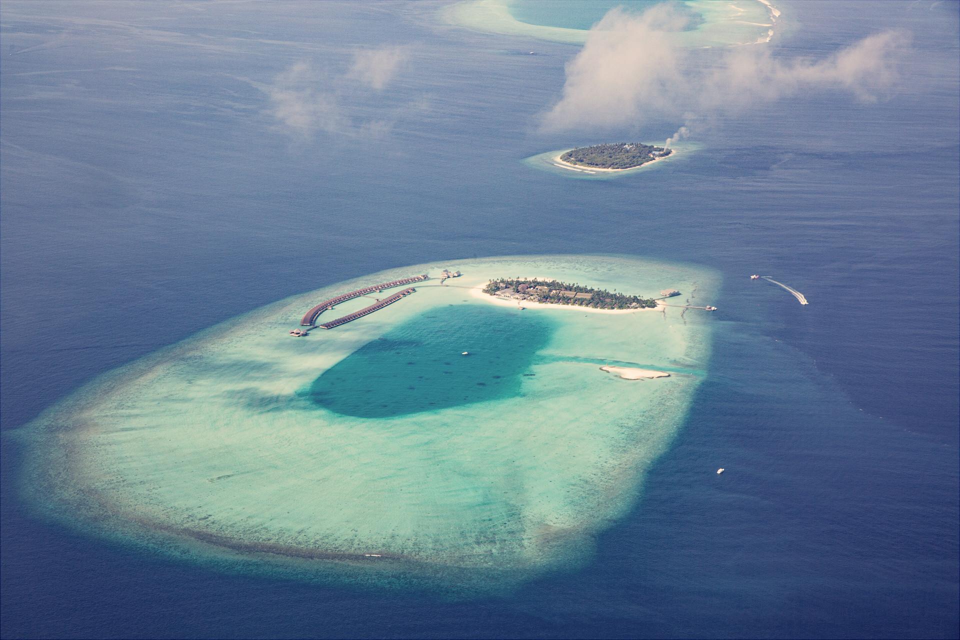 The Standard, Maldives