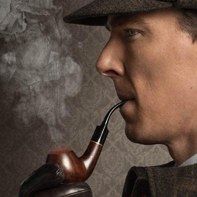 Sherlock Holmes Sansiri Blog