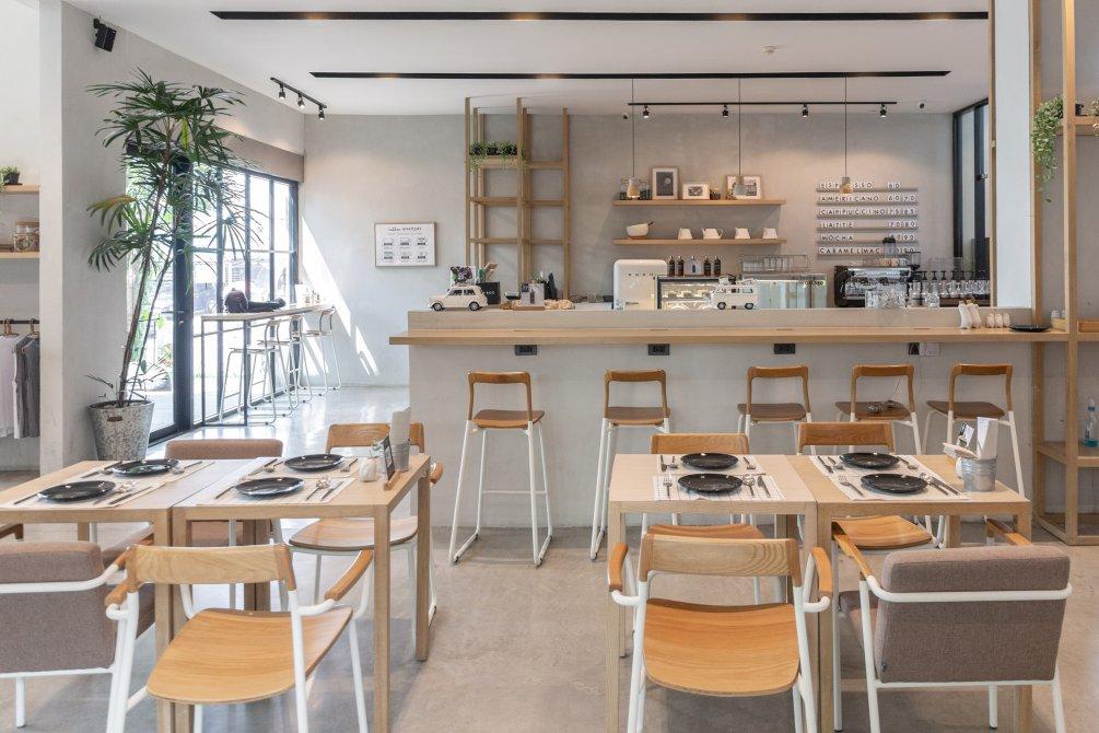 Tanwa Design & Food Project SansiriBlog 2