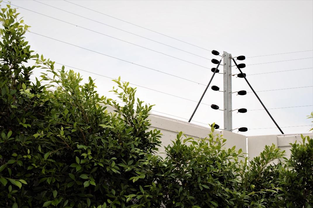 digital fence_LIV-24 บริการดูแลความปลอดภัยจากศูนย์ควบคุมแบบเรียลไทม์ 24 ชั่วโมง จากแสนสิริ (2)
