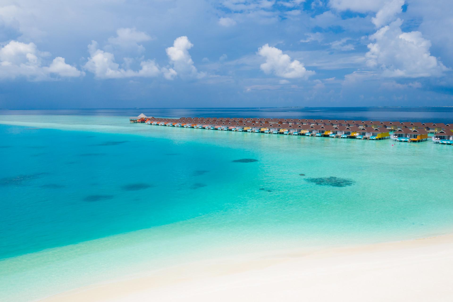 The Standard, Hurulvalhi Maldives