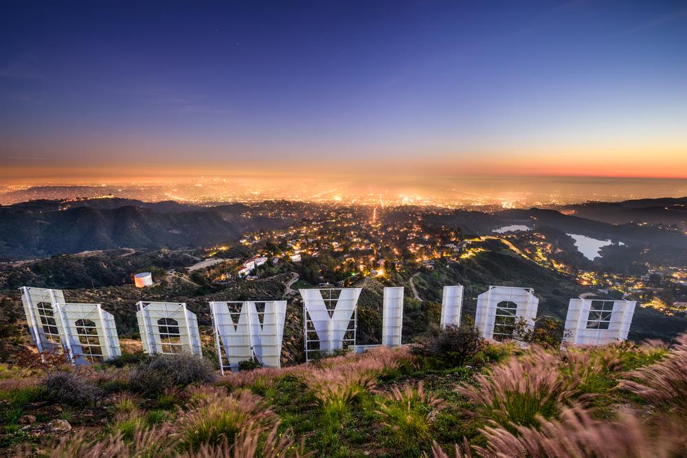 West Hollywood Los Angeles
