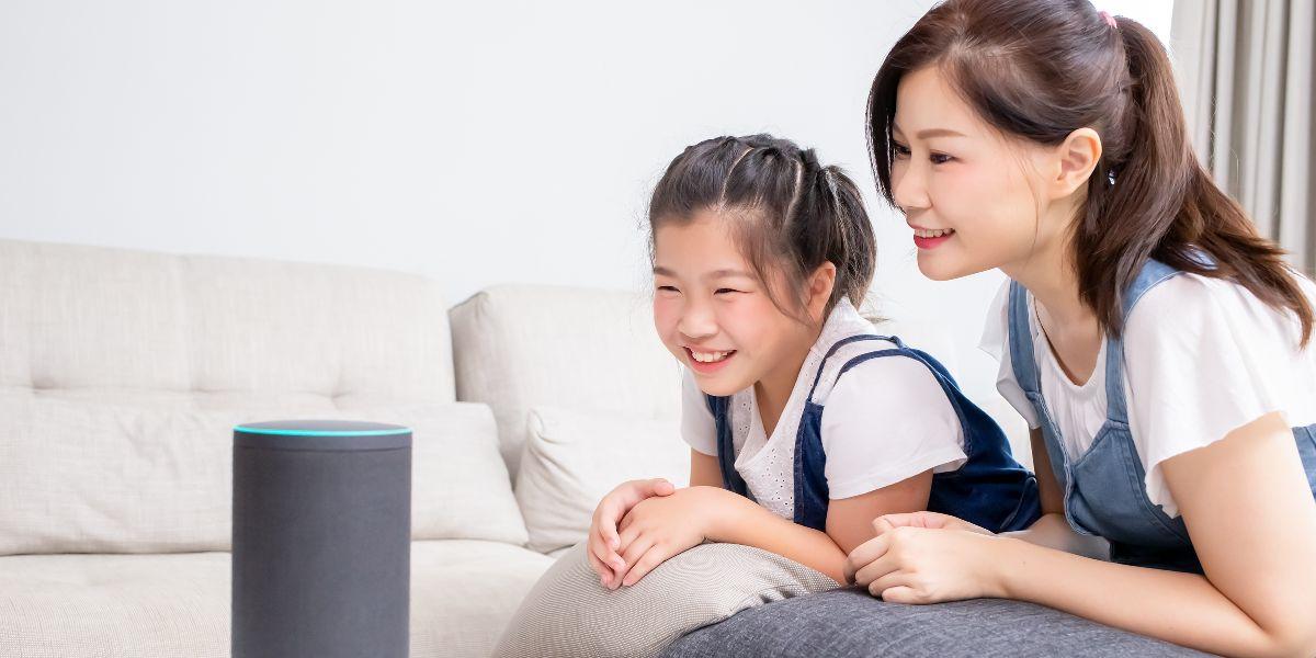 smart home 2021
