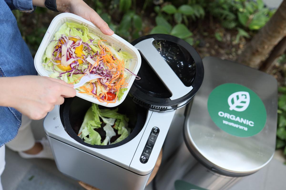 Waste Management 4