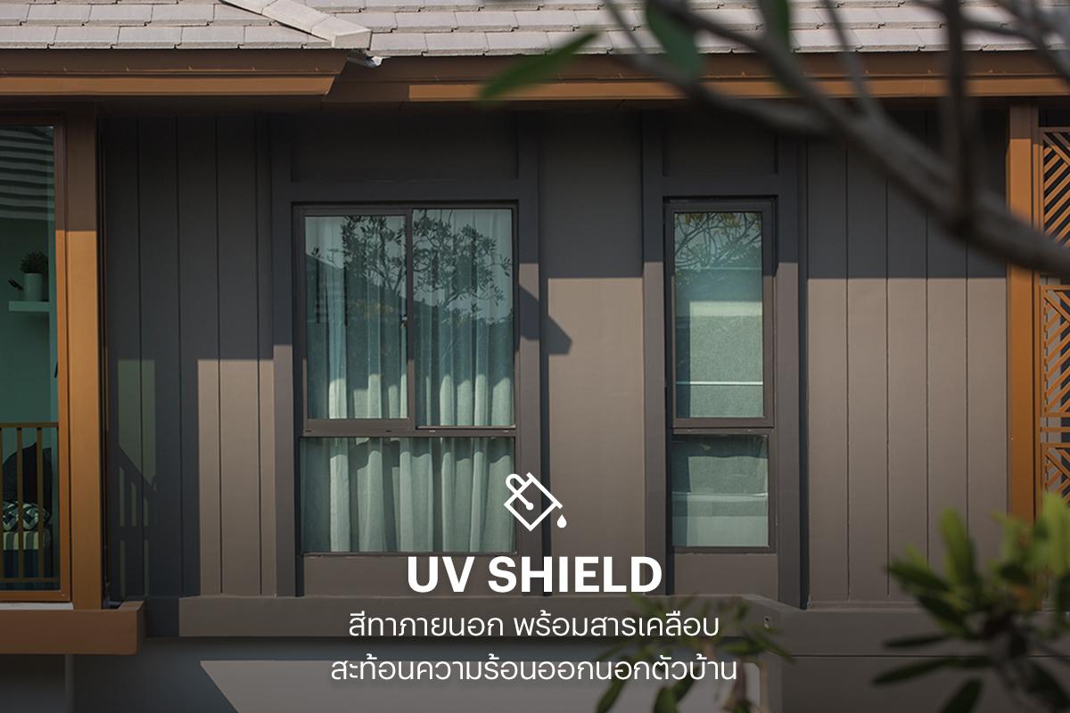 FacebooCooliving Designed Home - SolarCooliving Designed Home - UV Shield