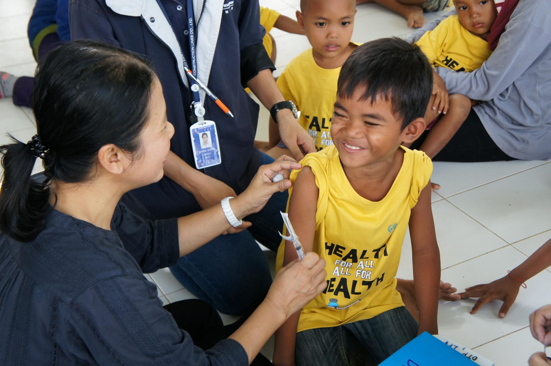 Sansiri x UNICEF 04