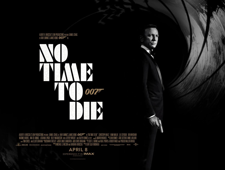 James-bond-no-time-to-die-Sansiri Blog