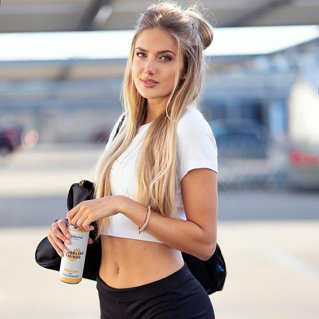 Alica Schmidt - Sansiri Blog
