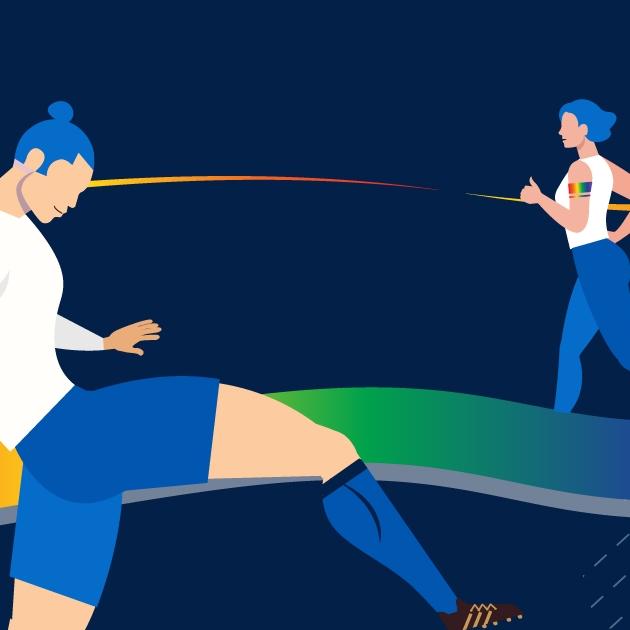 LGBTI Sport Feature - Sansiri Blog