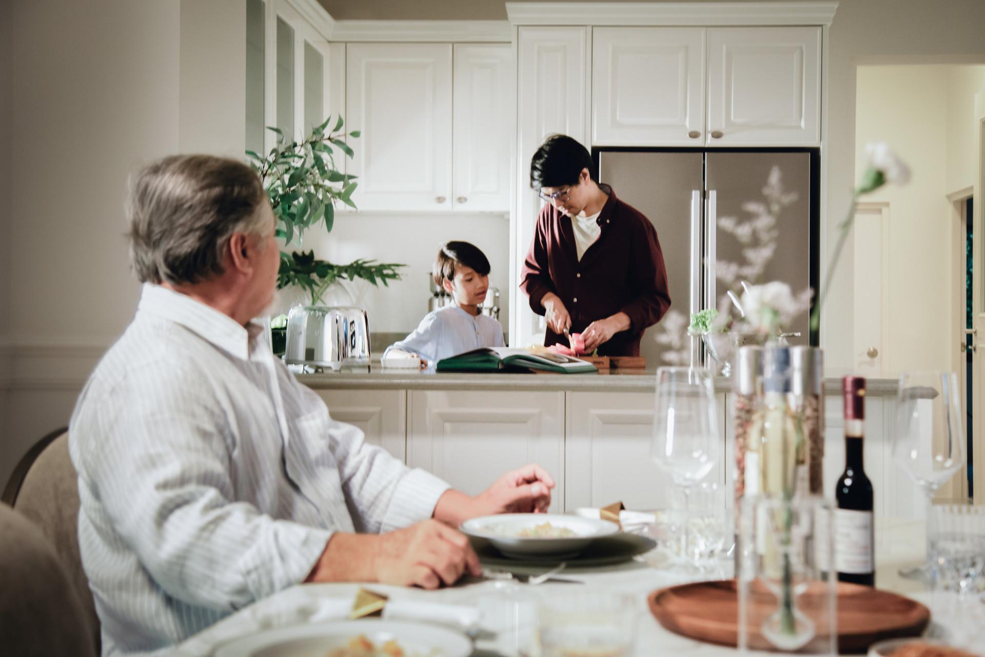 Sansiri Home Decorating Blog