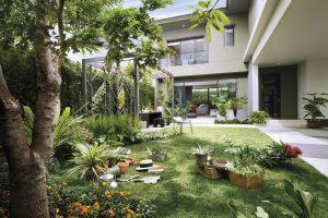 garden connect sansiri