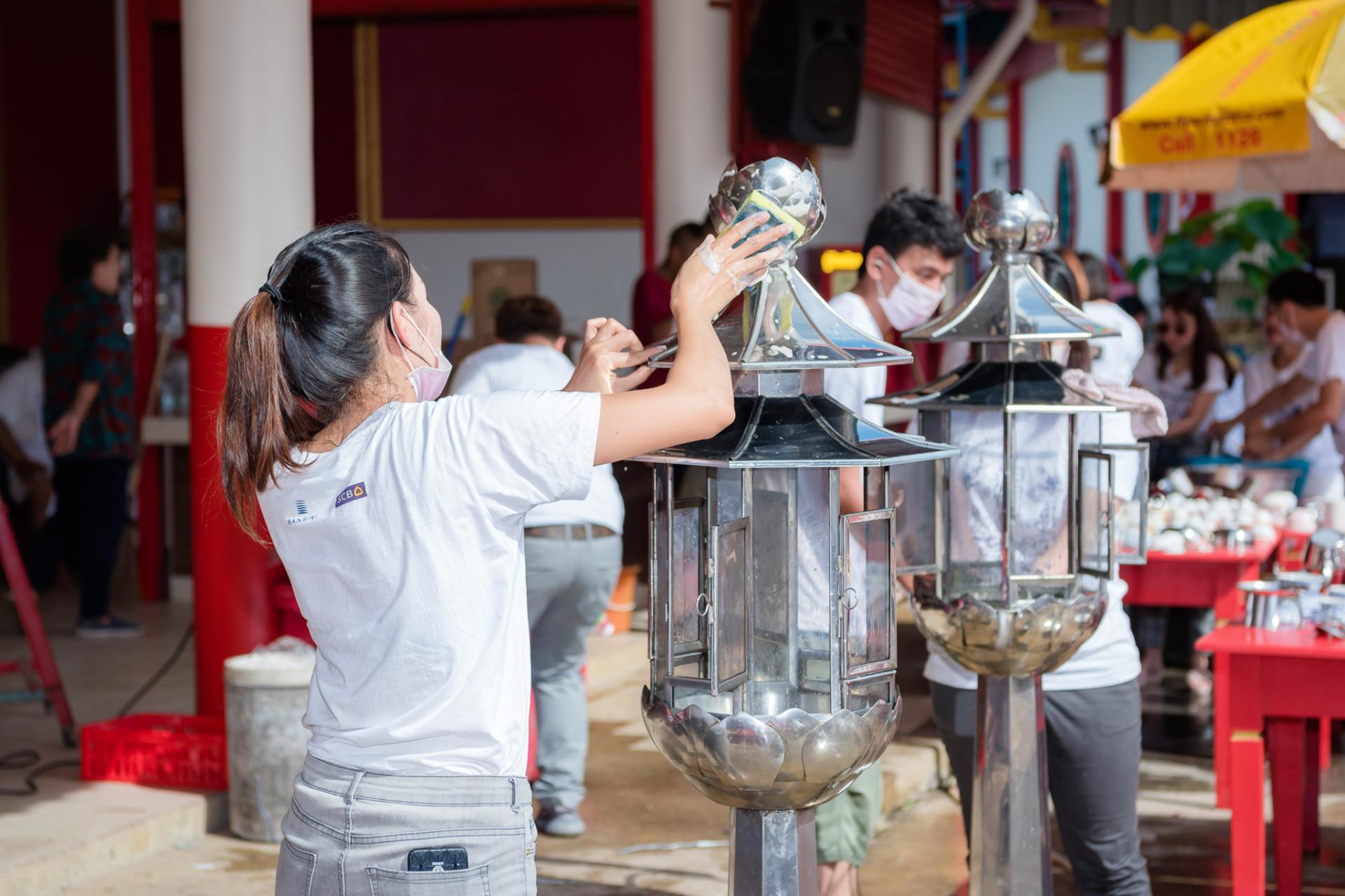 j festival thailand phuket_Boy กินเจ ถือศีลกินผัก ภูเก็ต แสนสิริ ไทยพาณิชย์
